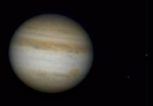 AB: Jupiter 2010