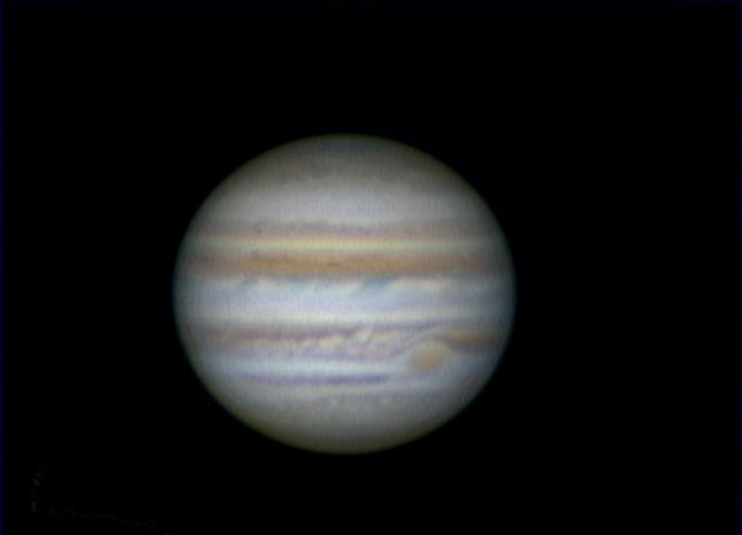AB: Jupiter