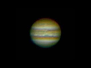 AB: Jupiter 2006-05-05
