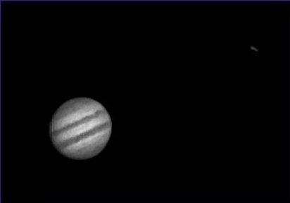 JT: Jupiter 2003-03-31