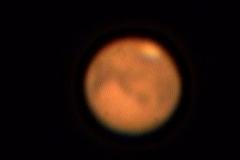 Mars 2003-08-30