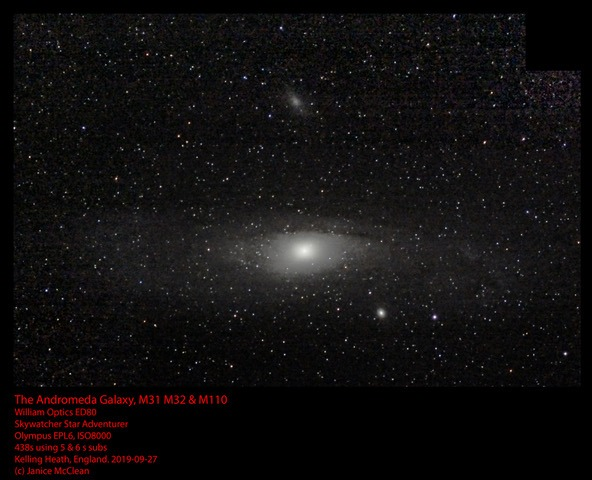 M31_438s_from_5s_and_6s_subs_WOED80_Skywatcher_Star_Adventurer_Olympus_EPL6_ISO_8000