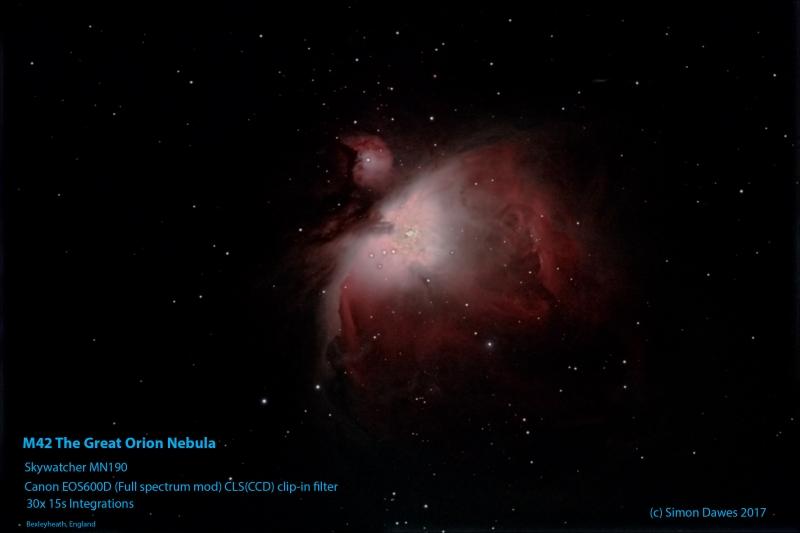 M42_BexleyheathMN190 8 minutes