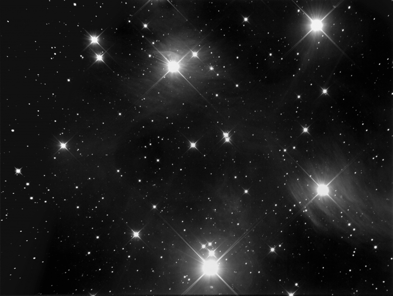 Pleiades Master (2)