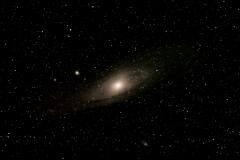 Julian Tworek M31 Image
