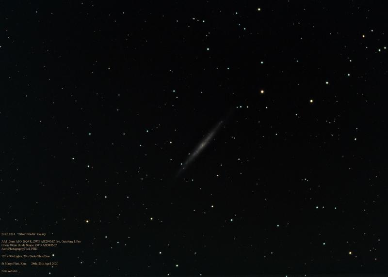 NGC-4244-SILVER-NEEDLE-neilwebster