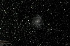 NGC 6946 Fireworks Galaxy FinalNW