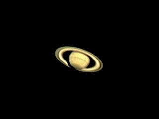Saturn 2004-04-11 20:12UT