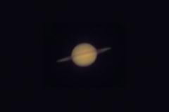 Saturn 2009-04-04 23:30UT