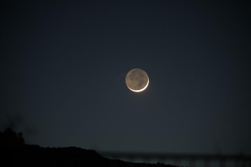 RBcrescent moon
