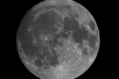 Full Moon 23rd Oct 2018NW