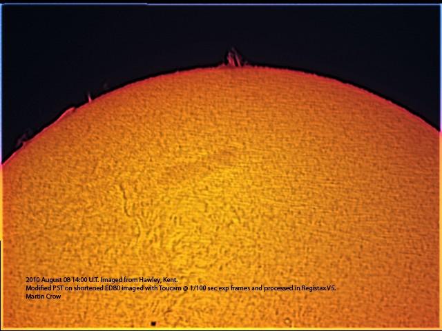 MC Sun 2010-08-08 14:00UT
