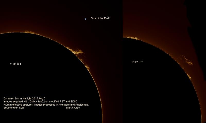 MC Sun 2015-08-01 Dynamic sun